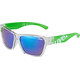 UVEX sportstyle 508 Kids Bike Glasses Children green